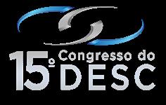 15º Congresso do DESC – 4 e 5 de março – São Paulo – SP